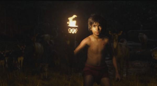 kniga dzhunglej 2016 10 Фильм «Книга джунглей» (2016): Дитя человеческое на пути к свету