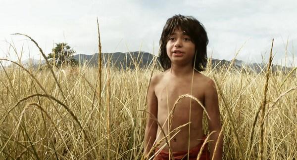 kniga dzhunglej 2016 9 Фильм «Книга джунглей» (2016): Дитя человеческое на пути к свету