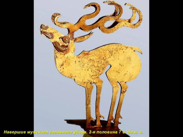 Находки археологов из Сибири археологи, история, находки, сибирь