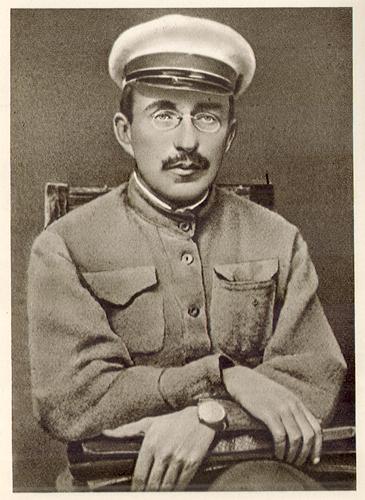 Антон Семенович Макаренко