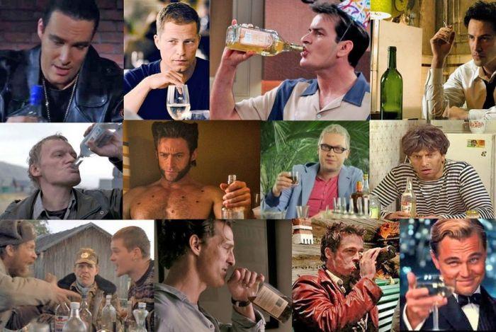 vinovatyi li akteryi propagandiruyushhie narkotiki 2 Виноваты ли актёры, пропагандирующие в фильмах алкоголь и табак?