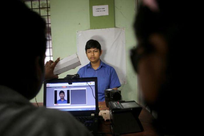 Личные данные миллиарда индусов взломали за 8 долларов