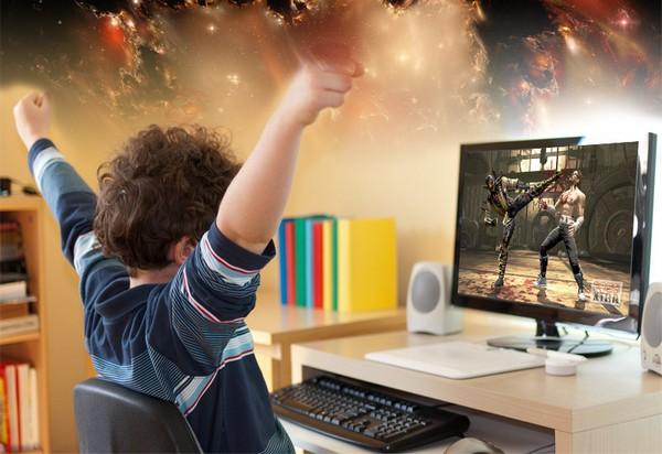 o vliyanii sovremennyih kompyuternyih igr 8 О влиянии современных компьютерных игр: Не учите детей убивать!