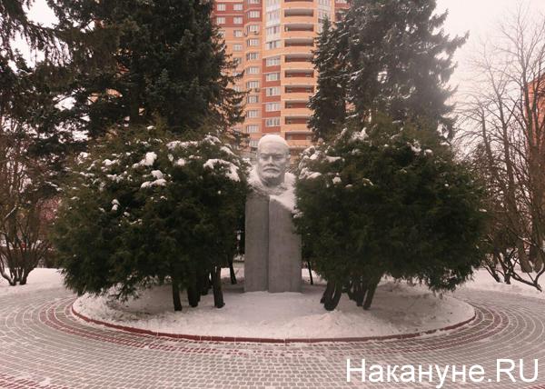 Совхоз имени Ленина(2017)|Фото: Накануне.RU