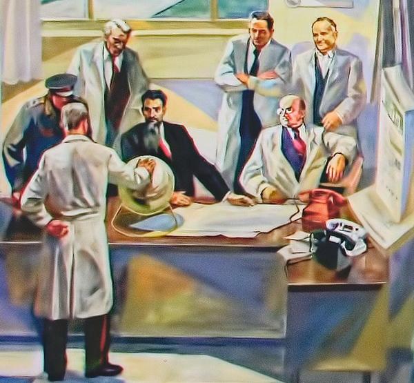 Лаврентий Берия, отец атомной бомбы СССР, Забытые вожди|Фото: pokazuha.ru