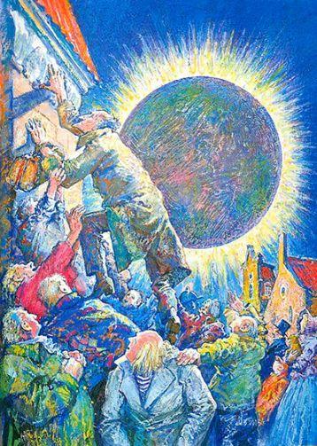Сказка В.Ф. Пановой «Который час?»: кто движет стрелки ориентиров общества