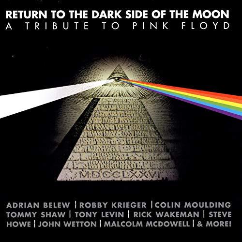Обложка альбома-трибьюта, выпущенной в 2006 году лейблом Purple Pyramid Records