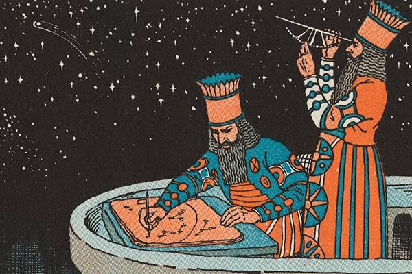 Прогнозы, предсказания, пророчества как способы управления будущим, изображение №9