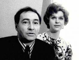 Тамара Тихонова