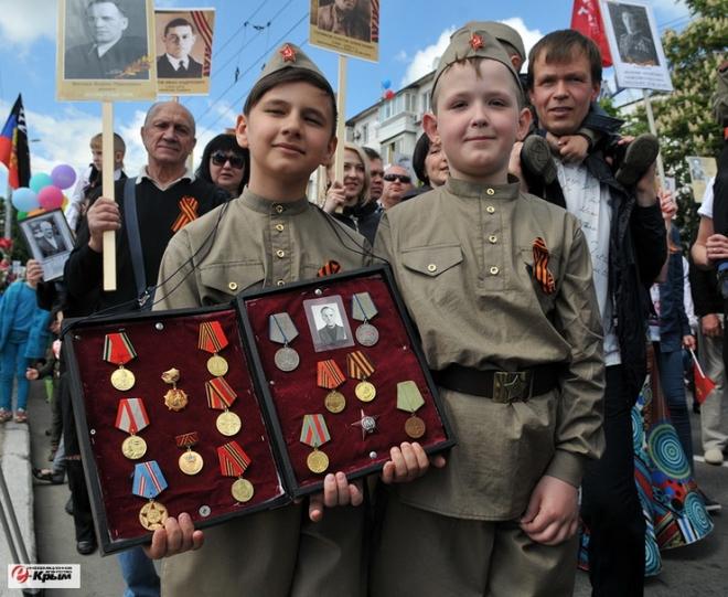 Сколько ещё будем праздновать День Победы